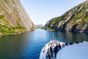 CREW ABC: Leben und Arbeiten auf dem Kreuzfahrtschiff