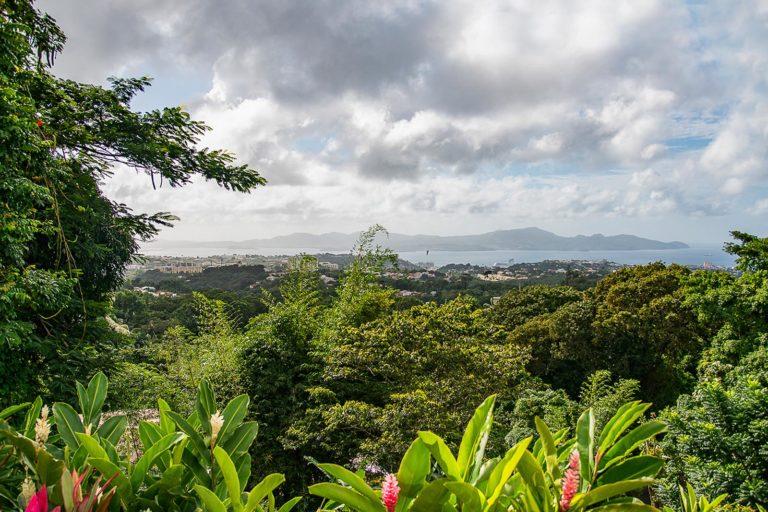 Fort-de-France - Martinique   Sehenswürdigkeiten & Hafeninformation