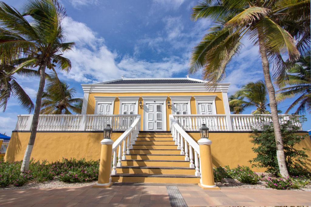 Stadthaus in Kralendijk Bonaire