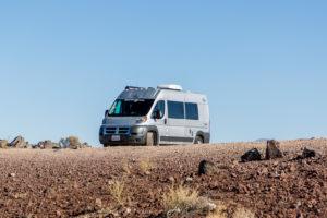 Tipps zum Übernachten mit einem Camper in den USA