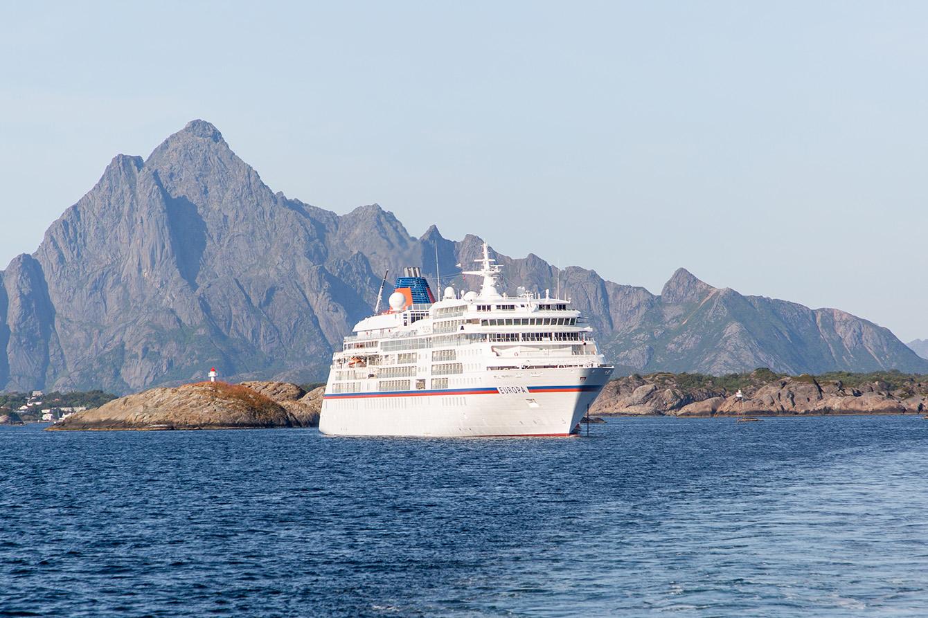 Voraussetzungen für den Job auf einem Kreuzfahrtschiff
