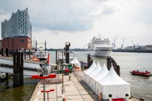 Vorbereitungen für Deinen Job auf einem Kreuzfahrtschiff