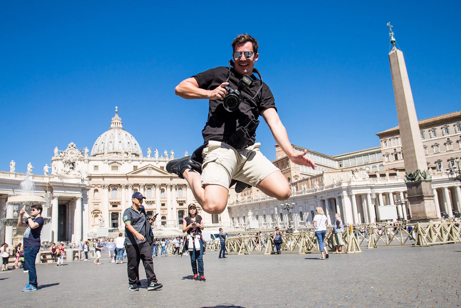 Fotograf bei Mein Schiff / TUI Cruises – Erfahrungsbericht