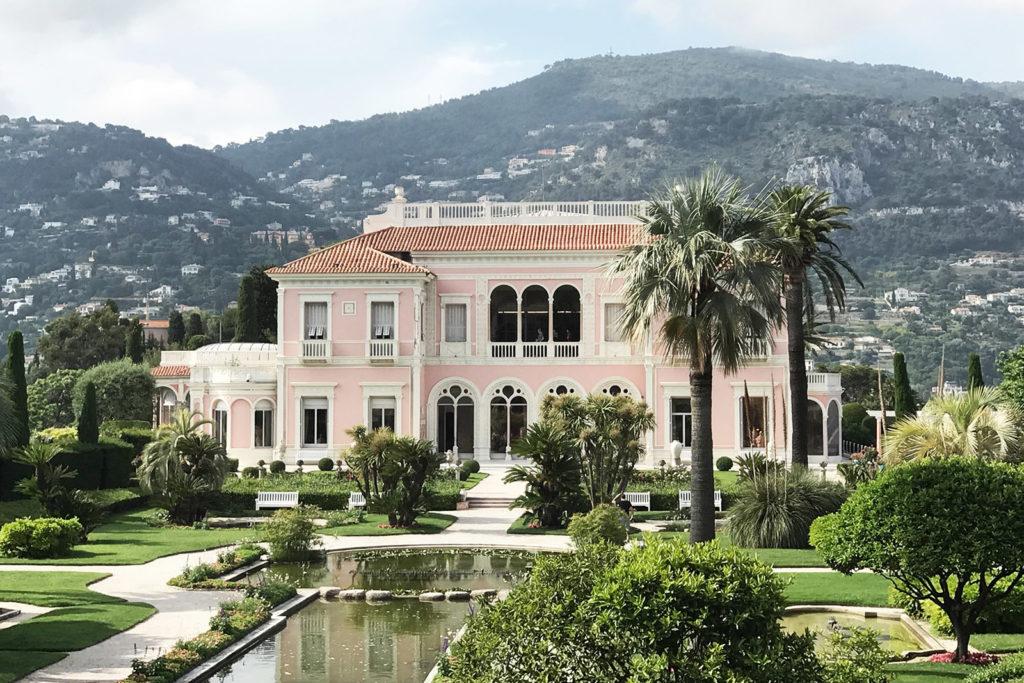 Fotograf Mein Schiff TUI Cruises Erfahrungsbericht Villa Rothschild