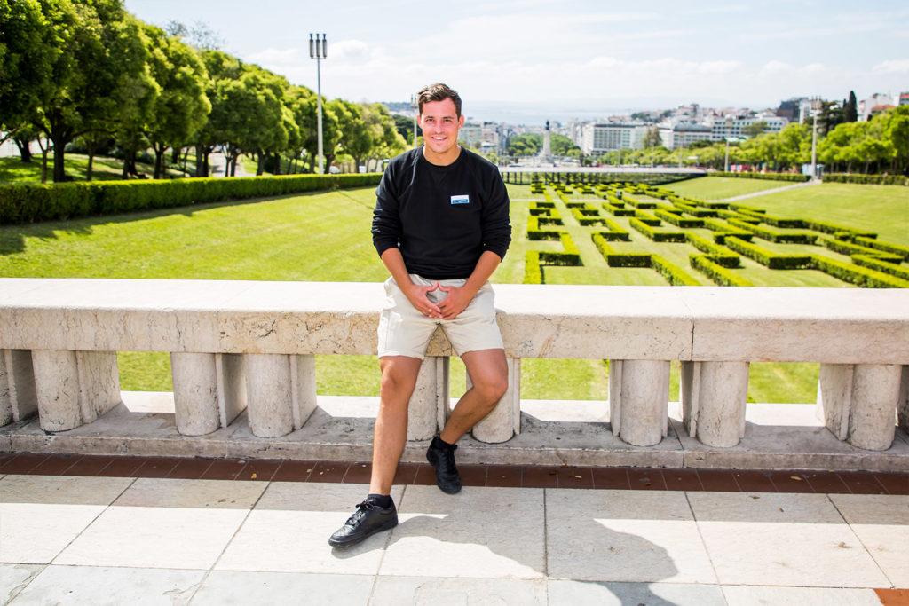 Fotograf Mein Schiff TUI Cruises Erfahrungsbericht Lissabon