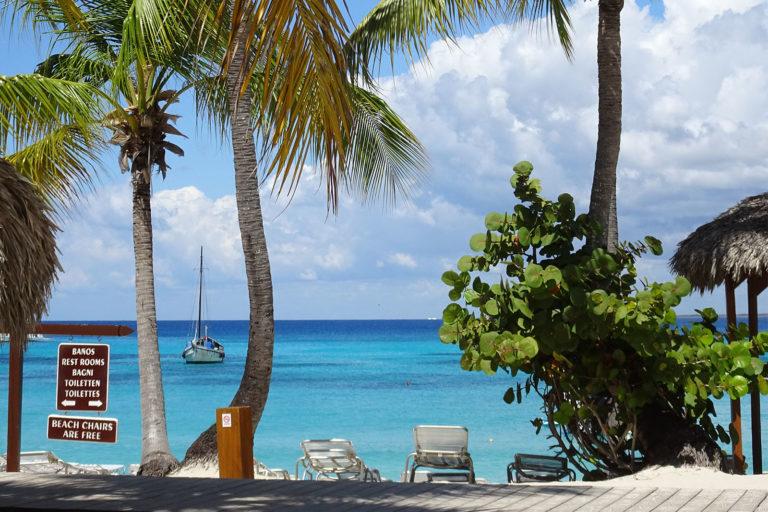Ausflugsexperte Erfahrungsbericht Strand in der Karibik