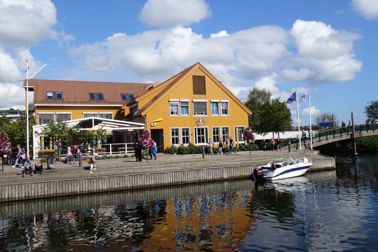 TUI Cruises Ausflugsexperte in Kristiansand